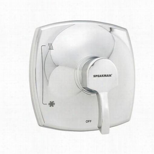 Speakman Sm-11000 Tiber Pressure Balance Valve Trim