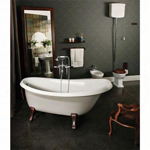 Aquatica Nostalgia Nost Algi A Freestanding Ecomarmor Bathtub
