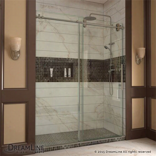 Dreamline Shdr-60607912 Riddle Shower Door