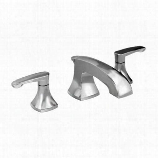 Ameircan Standard 7005.801.295 Copeland Widespread Bathroom Faucet In Satin