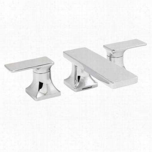 Speskman Sb-1351 The Edge Roman Tub Faucet