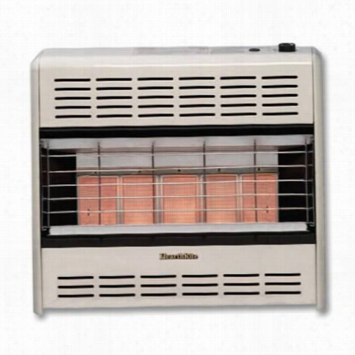 Empire Comfort Sysstems Hr30tn 30,000 Btu Vent Free Hearthrite Radiant H Eater