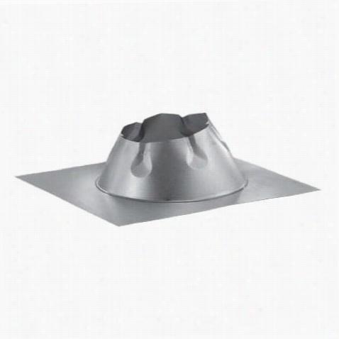 M&g Duraavent 6dt-ff Flat Shelter Flashing