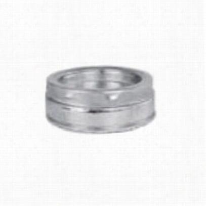 "Metalbest J61tpi Superpro 6""&quo;t Insulated Tee Plug"
