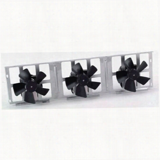 Superior Fireplaces  Bk3 3b Lade Manual On Off Control Three Fan Blower