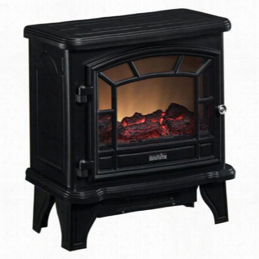 Classic Flame Dfs-550-21 Duraflame  Stove Heater