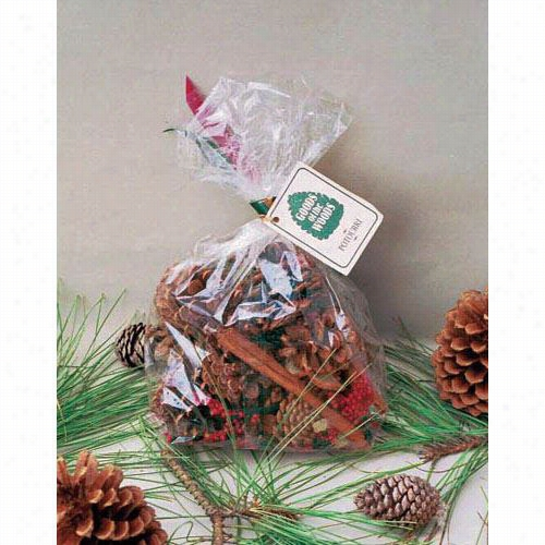 Goodso F The Woods 10290 Bag Of Potpourri