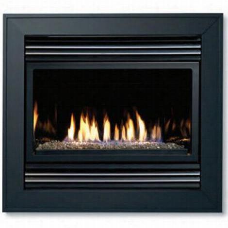 "Kingsman Zdvrb3622 Zerro Clearance 36""& Quot; Deckrative Direct Vent Linear Gws Fireplace"