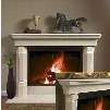 Fireplaces items