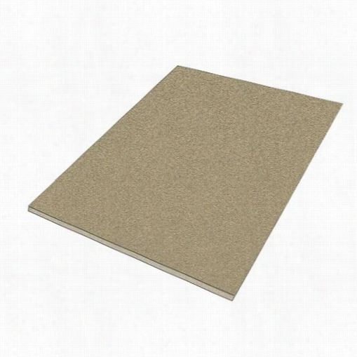 """Hallowell Hpb4215 Rivetwell 42&qyot;""""w X 15""""""""d X5/8""""&quo;h Particle Board Decking"""