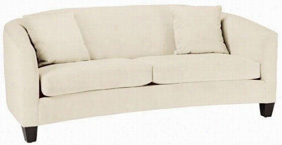 "Custom Easley Sofa - 39""""hx81""""w, Twill Natural"