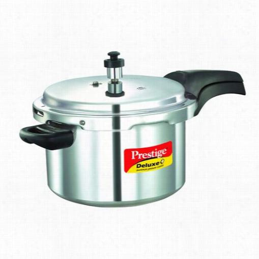 Prestige Prdal5 5 Liteers Deluxea Luminum Pressure Cooker