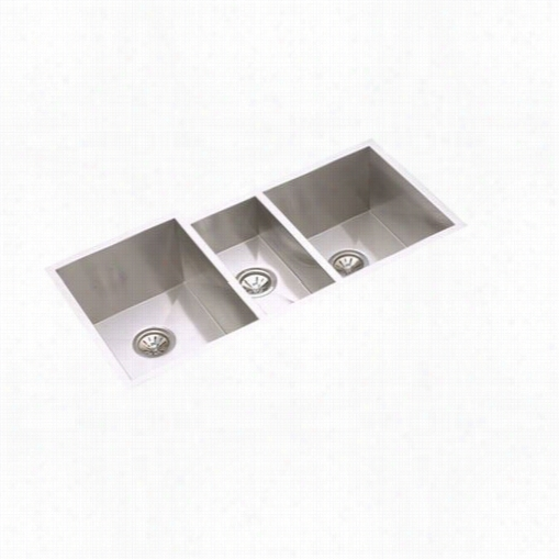Elkay Ef U402010 Undermount Sink