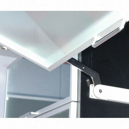 Sugatsune Hbbfn-4m Lapcon Horizonta L Bi Folding Door Mechanism