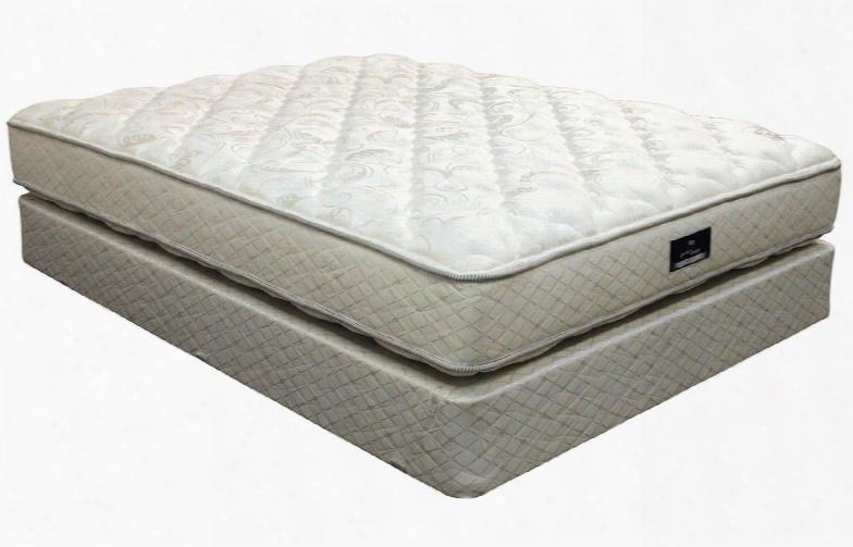 Serta Perfect Sleeper Hotel Nobility Suite Ii Double Sjded Plush King Size Mattress