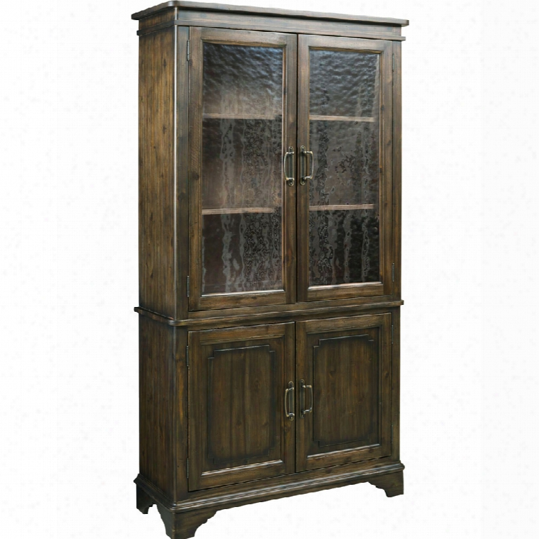 Kincaid Wildfire Door Cabinet