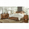 Aspenhome Alder Creek 4-Piece Bedroom Set
