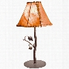 Mathews and Co. Piney Woods Table Lamp
