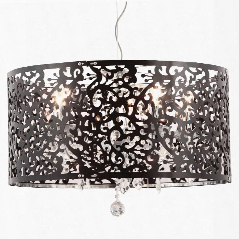 Zuo Modern Nebula Ceiling Lamp
