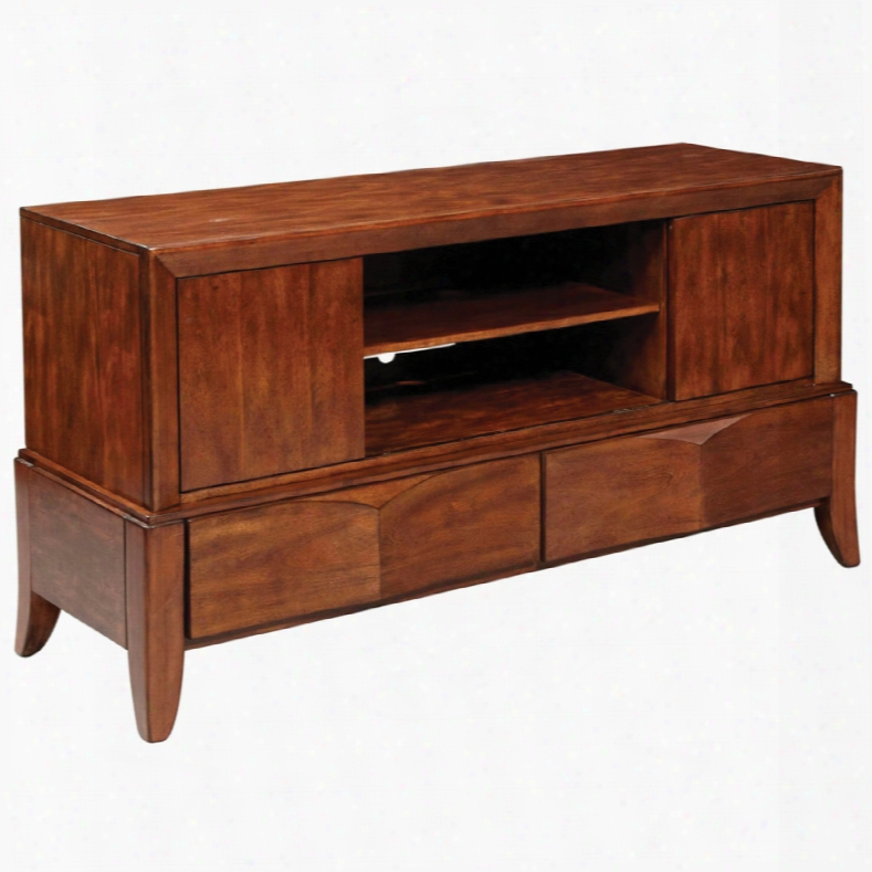 Broyhill Frequency Entertainment Console