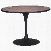 Zuo Era Scotts Bluff Dining Table in Distressed Natural