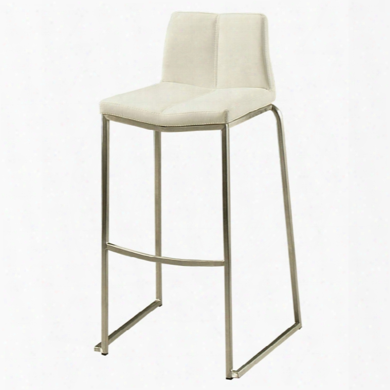 Pastel Daqo Counter Stool - Set Of 2