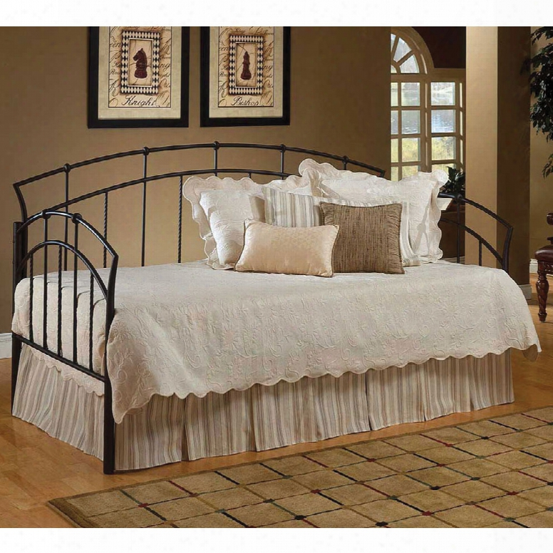 Hillsdale Furniture Vancouver Daybed With Fee Mattress