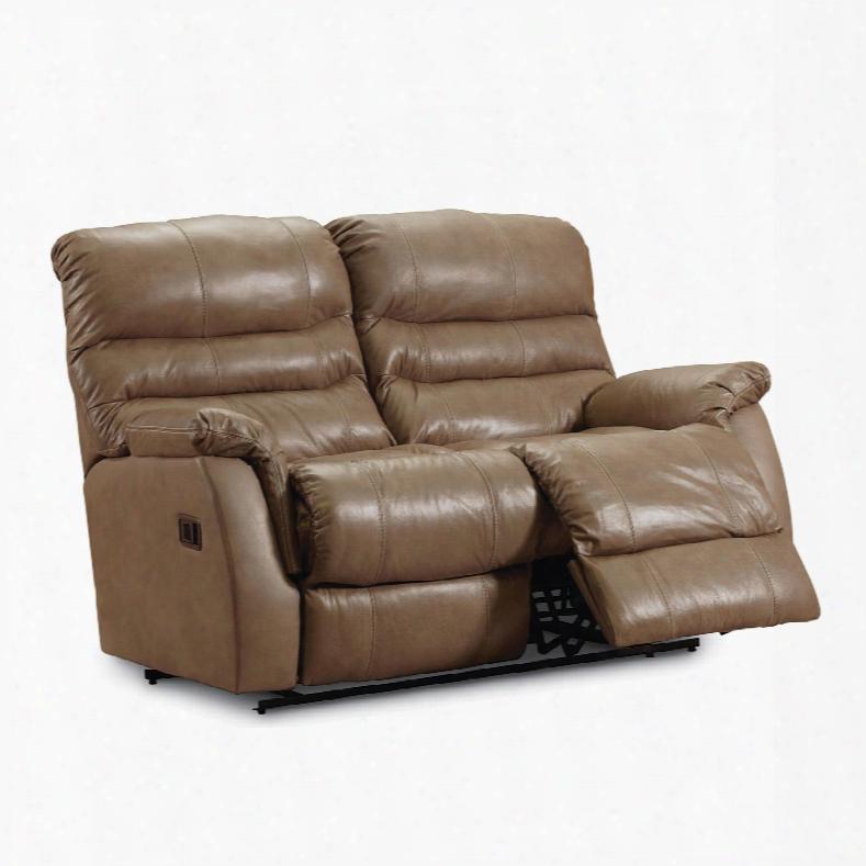 Lane Furniture Garrett Double Reclining Loveseat - You Choose The Fabric