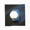 Hubbardton Forge Pluto Outdoor Small Sconce