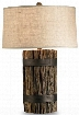 Currey & Company Wharf Table Lamp