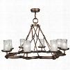 Fine Art Lamps Liaison 8-Light Chandelier