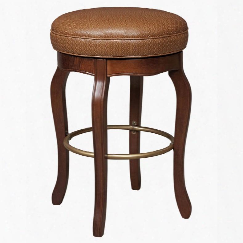 Style Upholstering 703b Swivel Barstool