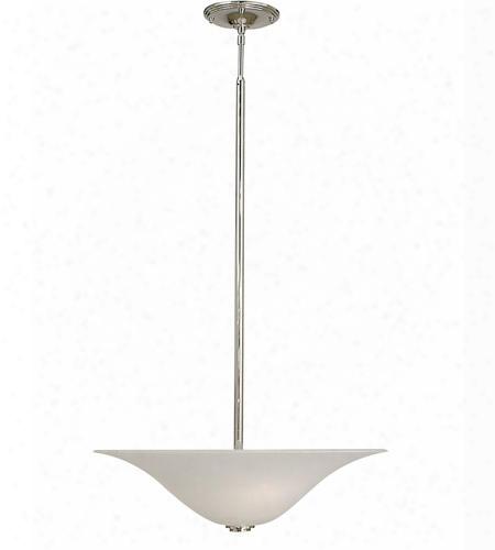 Framburg Maisonette 3-light Pendant