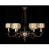 Fine Art Lamps Newport Chandelier
