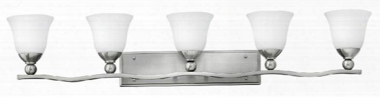 Hinkley Lighting Bolla 5-light Wall Sconce