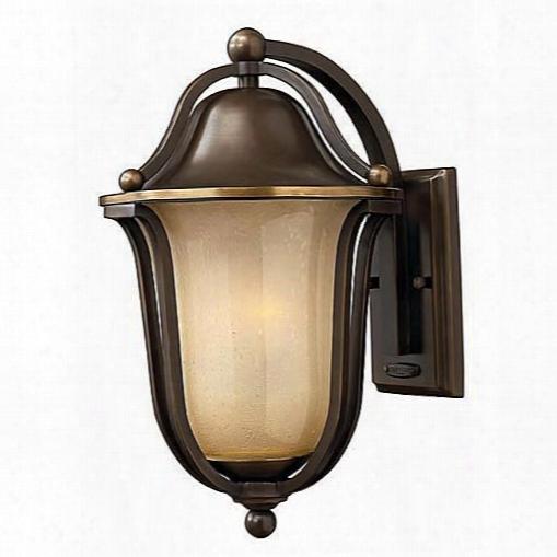 Hinkley Lighting Bolla Medium Wall Outdoor Lantern
