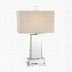 Dimond Lighting Block 1-Light Table Lamp