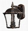 Hinkley Lighting Wabash 2-Light Outdoor Lantern