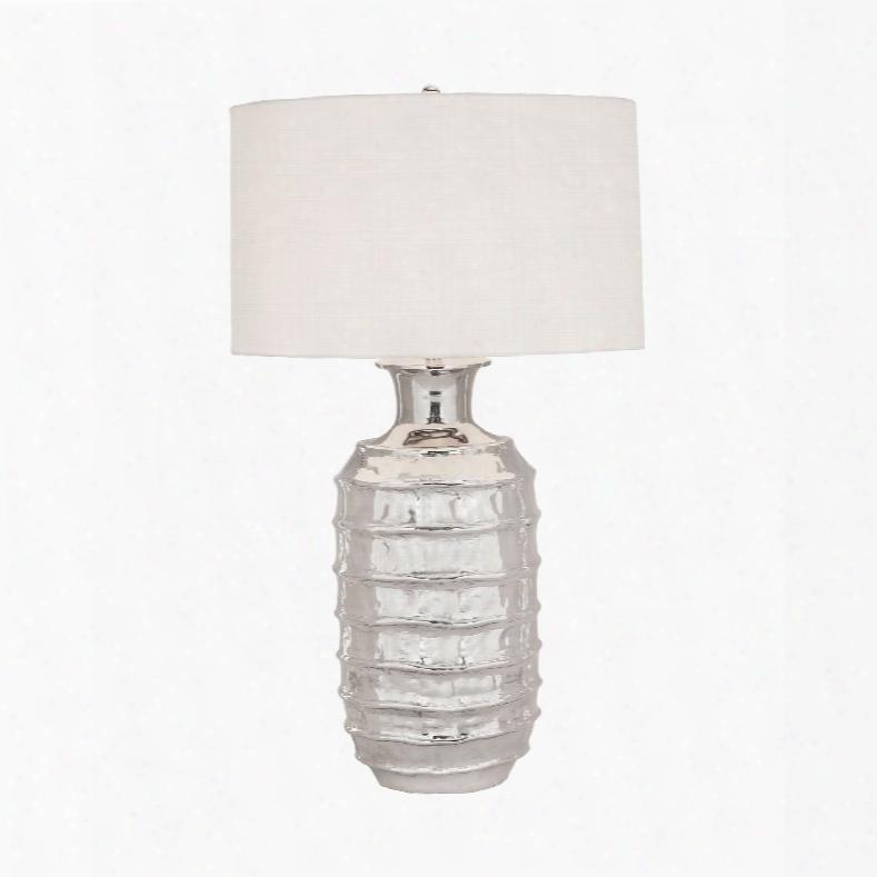 Dimond Lighting Plata 1-light Stand  Lamp