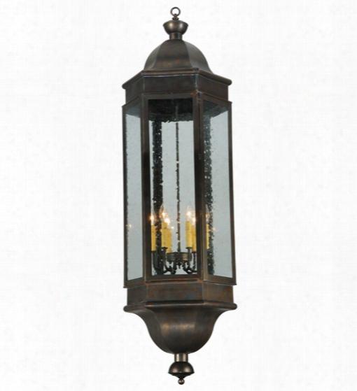 Meyda Tiffany Gascony Lantern Pendant