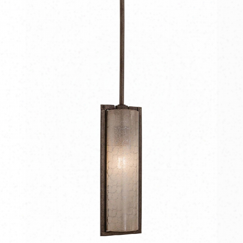 Minka Lavery Clarte 1-light Mini Pendant
