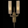 Fine Art Lamps Perspectives 2-Light Wall Sconce