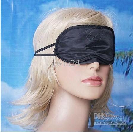 Sleep Mask Sleeping Cover Eye Shade Cover Blinder Blindfold Eye Patch Eye Care Protection