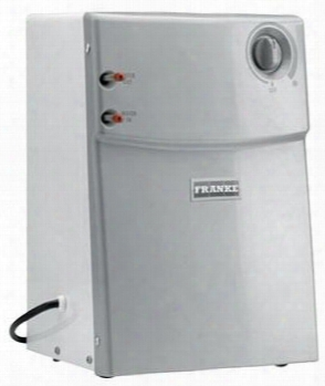 Ct-200 Little Butler Series Chiller And Filter Tank In Gray Stainless