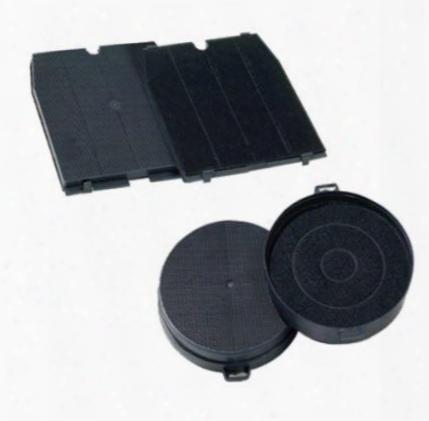 """Ffchar2cobl Charcoal Filter Type 2 For 24"""" Integrata Hood 280 Cfm Afrodite"""