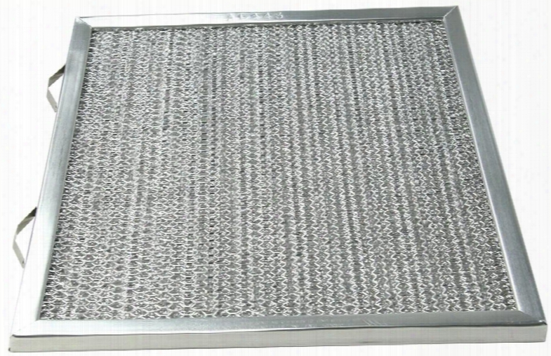 "Gf07s Grease Filter For Esdq24 Series 23.2"" X"