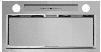 "HP24ILTX1 24"" Perimeter Range Hood Insert with 600 CFM Internal Blower 2 Dishwasher Safe Mesh Filters Perimeter Extraction Timer and 2 Halogen Lights:"