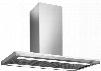 "IS48STREAMLINEWHT 48"" Streamline Series Range Hood offer 940 CFM 4-Speed Electronic Controls Fluorescent Lighting Delayed Shut-Off Filter Cleaning Reminder"