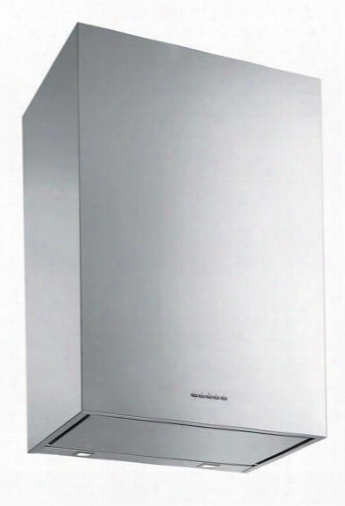 "Wl24amalfi 36"" Amalfi Series Range Hood With 940 Cfm 4-speed Electronic Controls Delayed Shut-off Filter Cleaning Reminder And In Stainless"