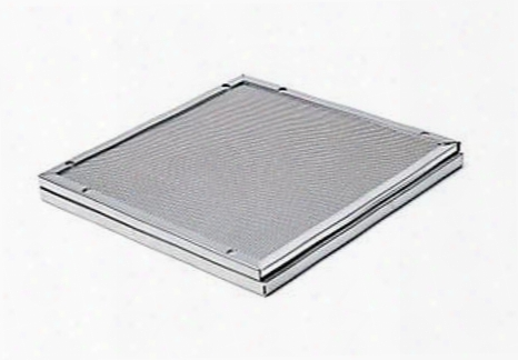 "Cfd14 Replacement Charcoal Filter For Use With Drk Converrsion Kits For 36"" Wide"
